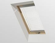 Lamelové žaluzie pro střešní okna Fakro
